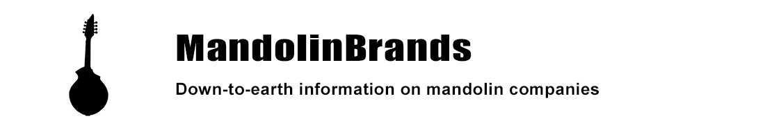 Mandolin Brands